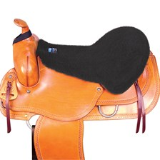 Toklat Coolback Western Seat Saver with Ultra Cell Insert
