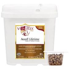 Accel® Lifetime Health & Wellness Pellets