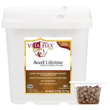 Accel® Lifetime Health & Wellness Pellets