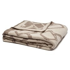In2Green Eco Bits Reversible Throw