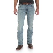 Wrangler Men's Retro® Slim Fit Bootcut Jeans - BR Wash