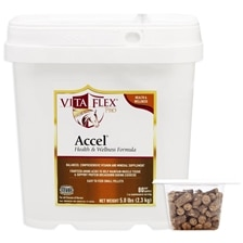 Accel® Health & Wellness Pellets