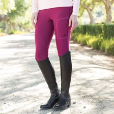 Piper Tight by SmartPak - Silicone Grip Full Seat