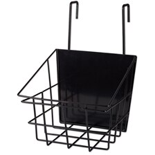 Hanging Grooming Basket