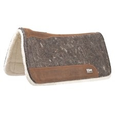 Cashel Performance Felt Saddle Pad