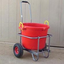 King Mucking Cart