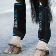 Ice-Vibe Tendon Boots
