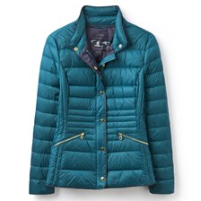 Joules Warmheart Down Jacket- Clearance!