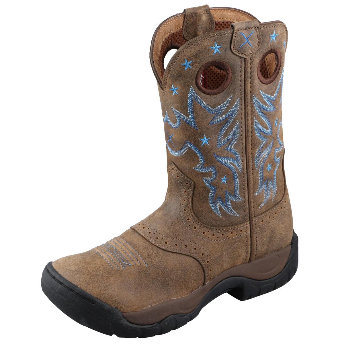 9acb3694df0 Twisted X Women's All Around Boot – Bomber/Bomber