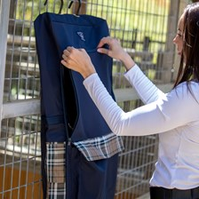 Kensington All Around Collection Deluxe Halter/Bridle Bag Made Exclusively For SmartPak - Clearance!