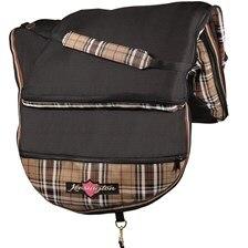 Kensington Signature Collection Dressage Saddle Bag