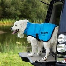 Rambo® Dog Dry Rug