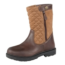 Shires Vita Short Country Boot
