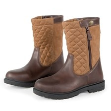 Shires Vita Short Country Boot