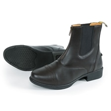 Shires Adult Clio Paddock Boot