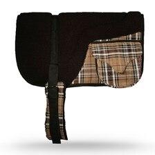 Kensington Fleece Bareback Pad With Pockets