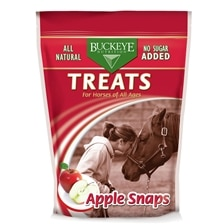Apple Snaps - No Sugar Added