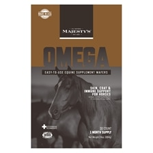 Majesty's Omega Wafers™