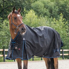 Horze Avalanche 1200D Turnout Sheet