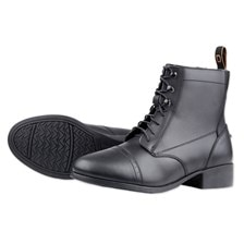 Dublin Foundation Ladies Lace Paddock Boots
