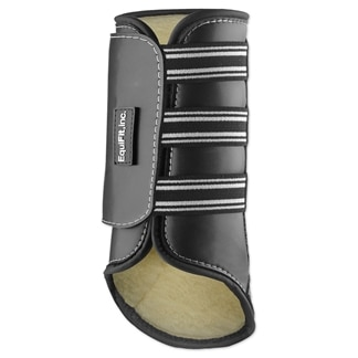 EquiFit MultiTeq SheepsWool Pony Front Boot