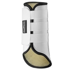 EquiFit MultiTeq SheepsWool Front Boot