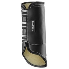 EquiFit MultiTeq SheepsWool Tall Hind Boot