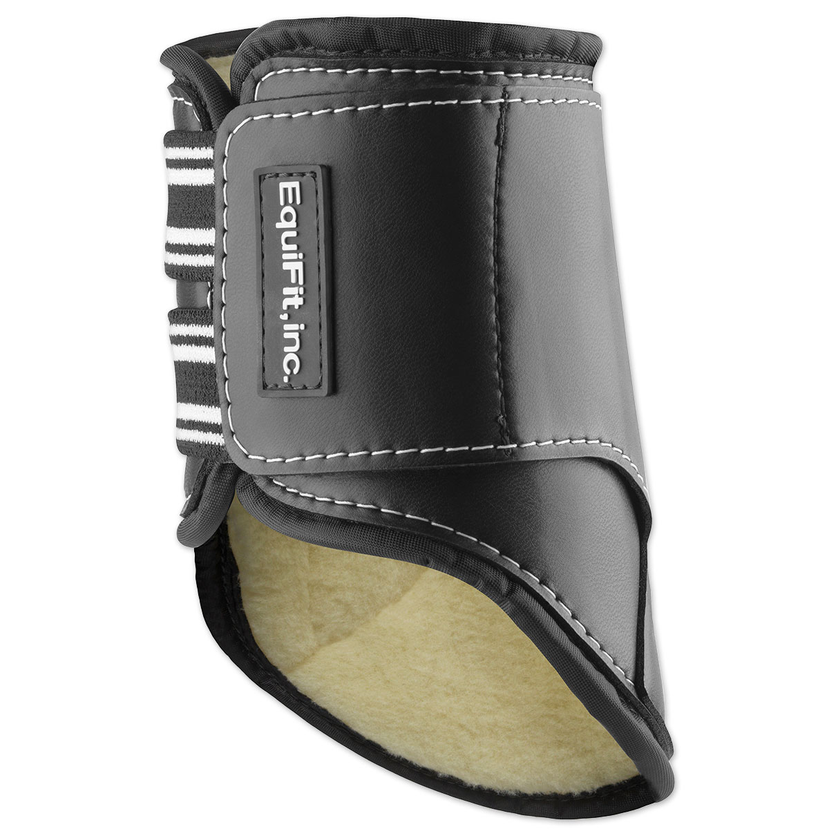 EquiFit MultiTeq SheepsWool Pony Hind Boot