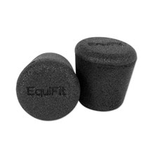 EquiFit SilentFit Ear Plugs - Value Pack of 4 Pairs
