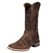 Noble Outfitters™ Women's All Around Tapered Square Toe Arizona - Clearance!