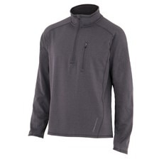 Noble Outfitters™ Men's Performance 1/4 Zip Mock
