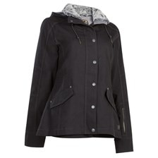 Noble Outfitters™ Girl Tough Canvas Jacket