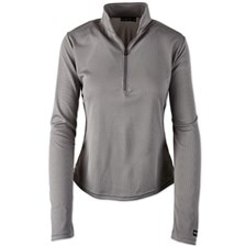 Kerrits Cooltek 1/4 Zip Longsleeve Sun Shirt Made Exclusively For SmartPak