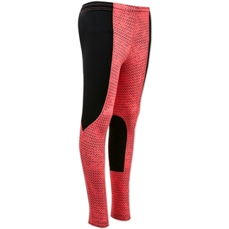 Kerrits Girls Flow Rise Performance Tight Made Exclusively for SmartPak