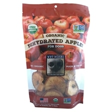 Wet Noses Organic Dehydrated Chews