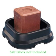 Fortiflex Salt Block Pan