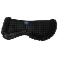 Shires Lined Half Pad