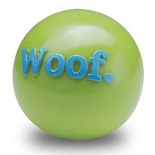 Orbee-Tuff® Woof Ball Dog Toy