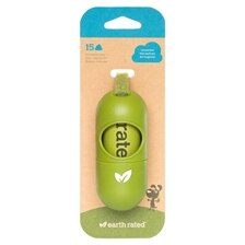 Earth Rated® Waste Pick-Up Leash Dispenser