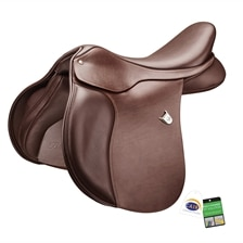 Bates All Purpose SC Saddle