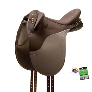 Wintec Pro Stock Saddle