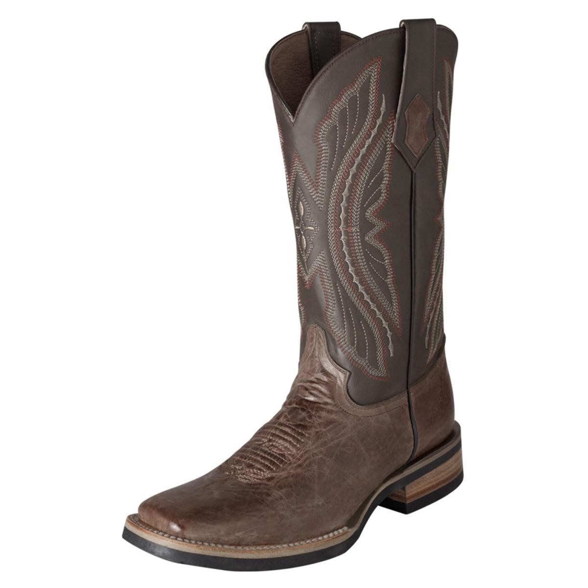Ferrini Men's Kangaroo Boots