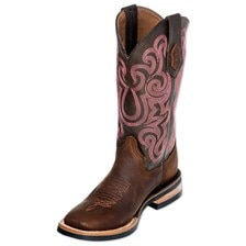Ferrini Women's Maverick Rubber Sole Boots