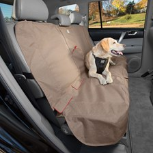 Kurgo® Heather Bench Seat Cover™
