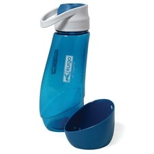 Kurgo® Gourd Water Bottle & Bowl™