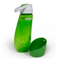 Kurgo® Gourd Water Bottle & Bowl™