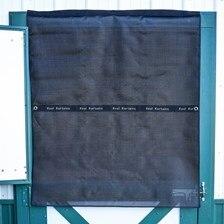 Kool Kurtains Dutch Door Panel