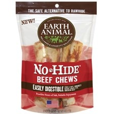 Earth Animal® No-Hide Chews