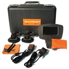 Hyndsight Vision Systems Journey Kit - Wide