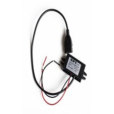 Hyndsight Vision System 5-Volt Hardwire Kit